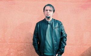 """David Aliaga: """"En el debate entre ser catalán o ser español, soy las dos cosas a la vez y no soy ninguna"""""""