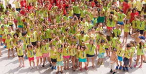 Els 22 casals d�estiu del Canal Ol�mpic de Catalunya esperen els teus fills