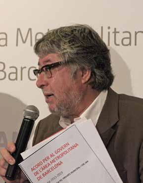 L'Administració al Baix Llobregat: coordinar o simplificar?