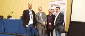 El Llobregat participa en Fuengirola en el XI Congreso de editores de la AEEPP