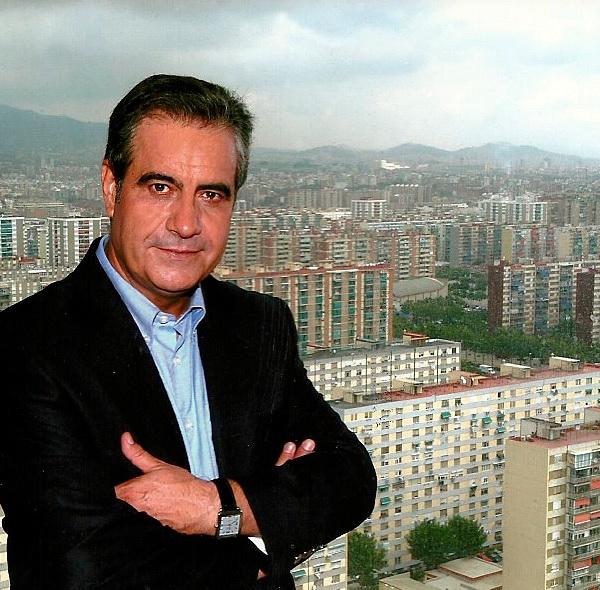 """Corbacho: """"A Núria Marín la puse yo de alcaldesa, no ganó unas primarias"""""""