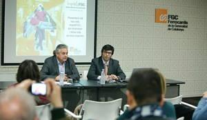 FGC impulsa els seus espais per atraure activitat comercial