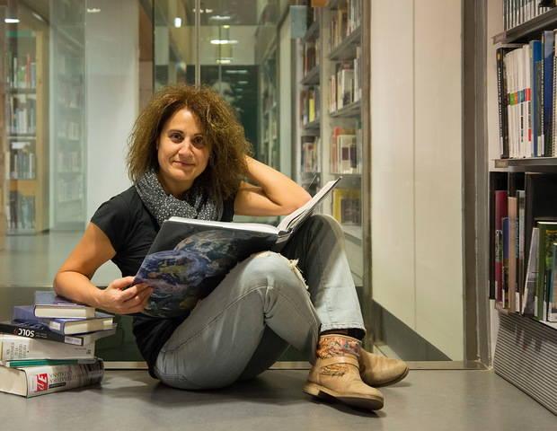 Rosa García Calleja da el salto a la novela policiaca