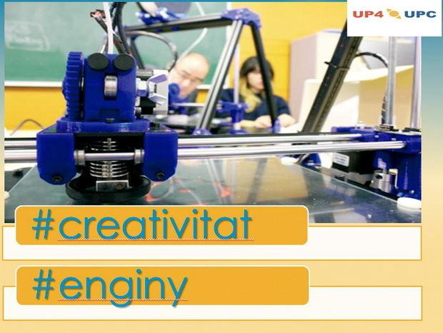 El Campus del Baix Llobregat escalfa motors per al tercer UP4 Camp
