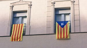 El independentismo sigue igual