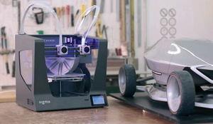 La punta de lanza de la impresión 3D arraiga en el Baix