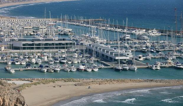 La Ipanema del Baix Llobregat