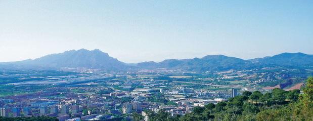 El Montserratí, capital Martorell?