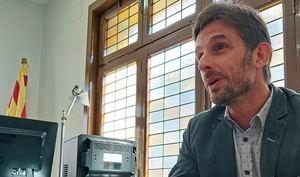 """Paz: """"Cal reorganitzar l'Ajuntament perquè sigui més eficient"""""""
