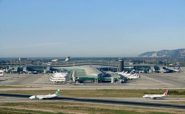 Evitar la contaminació és urgent! NO a la quarta pista a l'aeroport