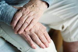 El envejecimiento de la población