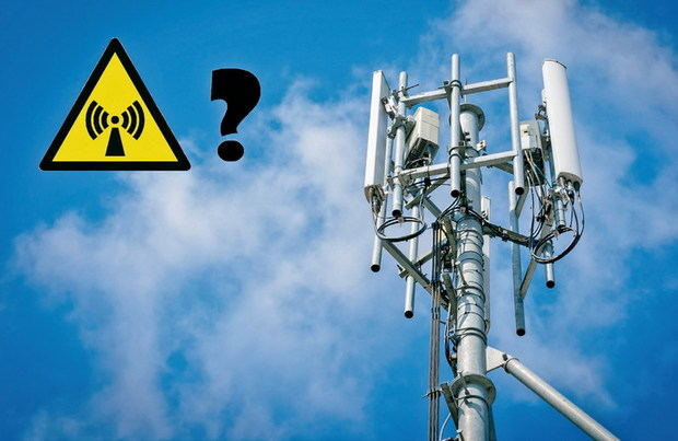 Wi-Fi o 5G: perillosos per la salut?