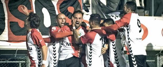L'Hospi reforça la seva base social pel seu debut a Segona B