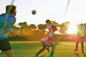 """El Govern impulsa la campanya """"Un país, un equip"""" per a la represa de l'esport"""