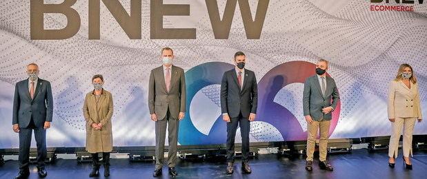 BNEW se convierte en un evento de referencia de la ciudad de Barcelona