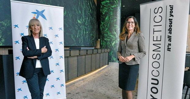 Marta Juanmiquel guanya la fase barcelonina del Premi Dona Empresària CaixaBank