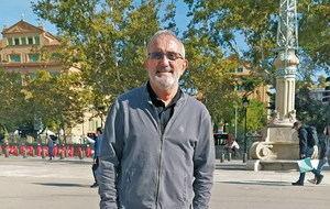 """Jordi Izquierdo: """"La meva identitat és el meu barri"""""""