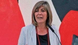 La juez espera a Núria Marín para que niegue sus vínculos con la corrupción