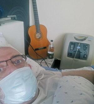 Tener covid-19 en Sant Boi, fotograma a fotograma: Lo nunca visto de la enfermedad