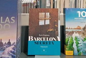 La 'Barcelona Secreta' de Xavi Casinos planea convertirse en metropolitana
