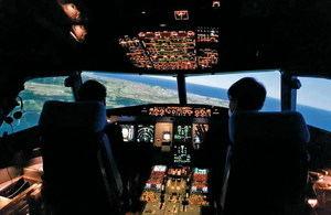 La escuela para pilotos de avión más grande de Europa despegará en Gavà