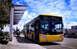 Transport públic gratuït durant tres anys a canvi del teu vehicle antic