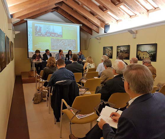 Objetivo 2037: Destinar el 15% de las viviendas de cada municipio a alquiler asequible