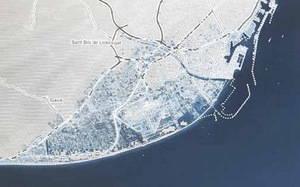 ¿Quedará el sur del Baix bajo el mar en 2100?