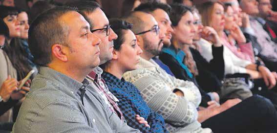 La II Edición de los Premios Llobregat conmemorará el X aniversario de la publicación