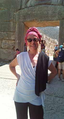 'El quadrat màgic', la nova obra de la mestra i escriptora santfeliuenca Leonor Parreu