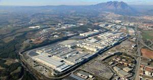 La planta de Seat en Martorell se adjudica la producción del A1 a cambio del Q3