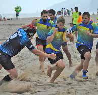 Les entitats esportives del Llobregat surten en defensa de l'esport base