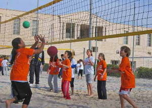 El Govern manté el suport a l'esport escolar català
