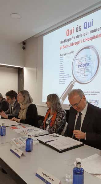 Expertos en sanidad defienden la colaboración público-privada en aras de la eficiencia