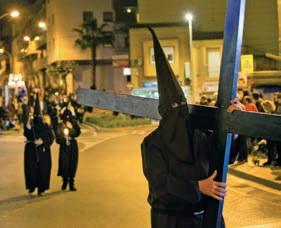 L'Hospitalet y Sant Vicenç: con el peso de la tradición en sus hombros