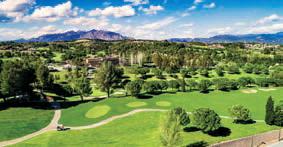 Golf Barcelona, abiertos al Baix Llobregat