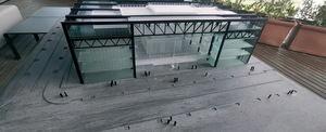 Cien millones para la factoría del siglo XXI en Zona Franca