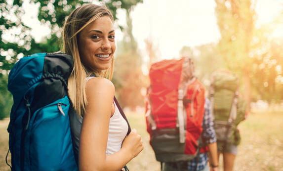 Connectem amb el turisme sostenible i responsable