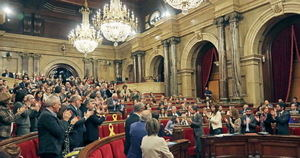 Adiós al Consell Comarcal del Barcelonès