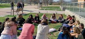 Les noies a les ciències, tecnologia i matemàtiques: una cursa d'obstacles