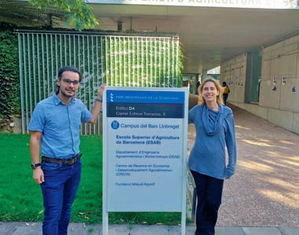 Dos físics de la UPC lideren un estudi de malalties del cor i de tuberculosi