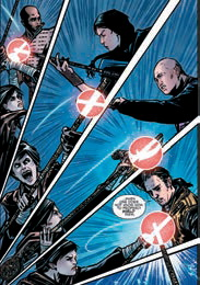 Cartas desde Krypton: Jorge Fornés en el Sancta Sanctorum