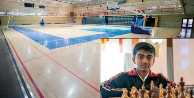 Maestros ajedrecistas de 35 países en el primer El Llobregat Open Chess