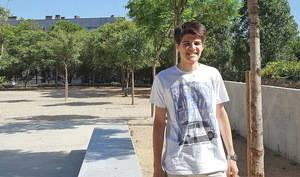 El santfeliuenc Pau Ariño, segona millor nota de Catalunya a les PAU