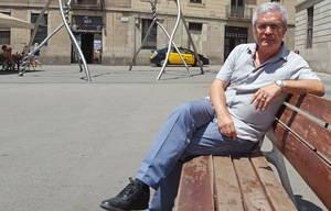 Joan Saura: �ICV no acabar� dilu�da en el partit d�Ada Colau perqu� som l�organitzaci� electoral m�s forta�
