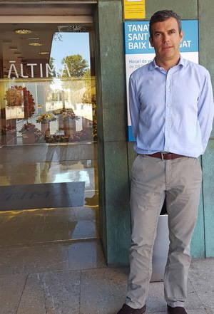 """Ventura: """"La sanció de Competència està fora de lloc"""""""
