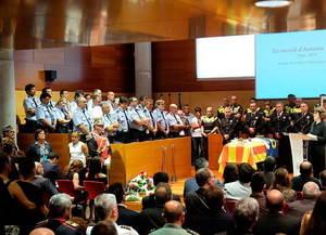 Interior incluye a las policías locales en la lucha antiterrorista