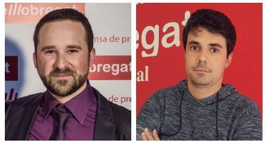 Cambio en la dirección de 'El Llobregat'