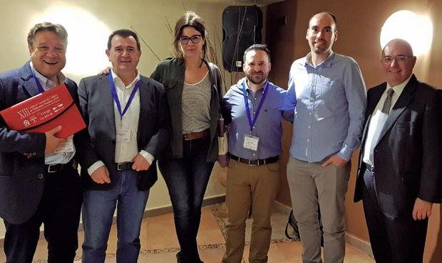 El Llobregat participa por cuarto año consecutivo en el Congreso Nacional de la Asociación de Editores de Prensa Periódica