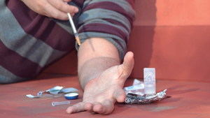 Se triplica el tráfico de heroína en el Aeropuerto de Barcelona-El Prat en los últimos tres años